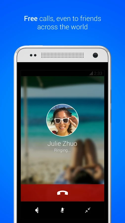 Facebook Messenger v19.0.0.1.42