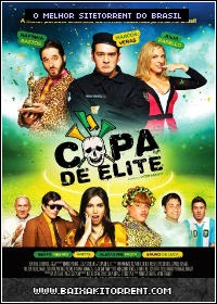 Capa Baixar Filme Copa De Elite Torrent Nacional Baixaki Download