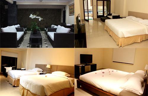 Radha Bali Hotel Kuta