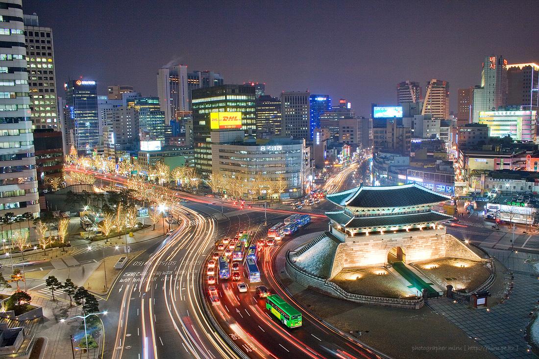 Experience Korea Places To Go In Korea