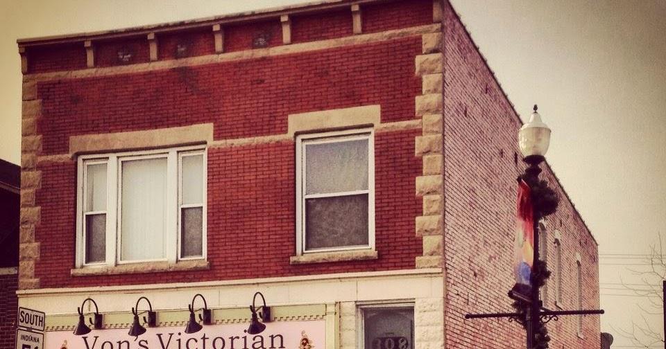 Vons Victorian Tea Room