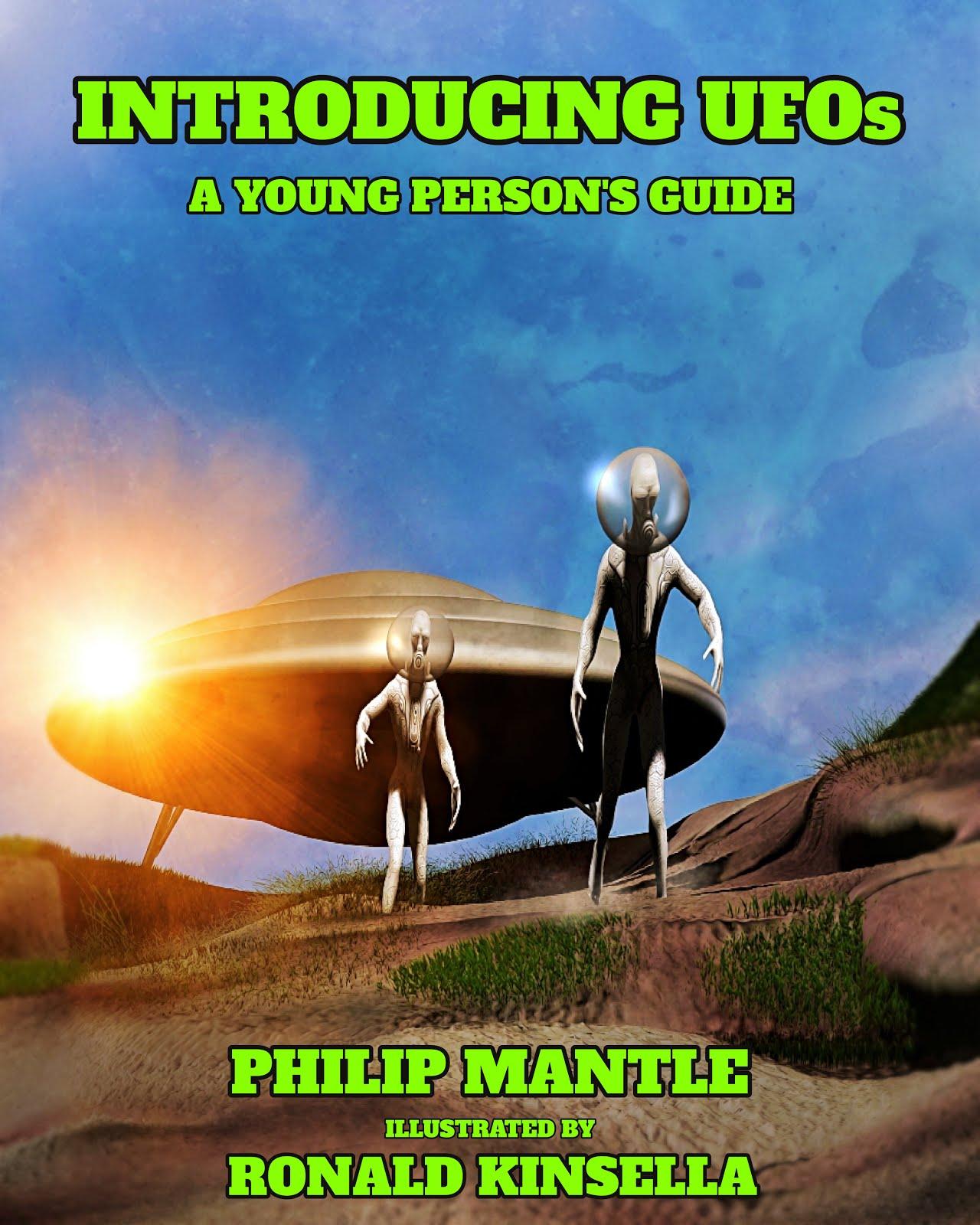 INTRODUCING UFOs