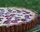 Finnish Fruit Tart