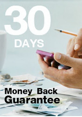 GLOBAL HOUSE 30 DAYS MONEY BACK POLICY