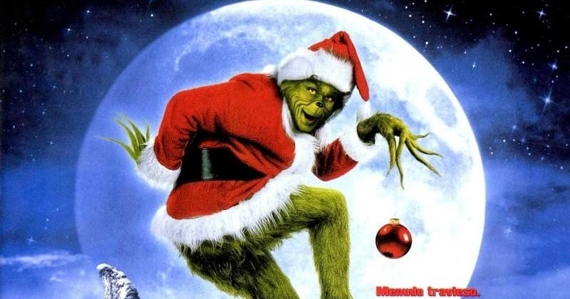 when will how the grinch stole christmas be on tv