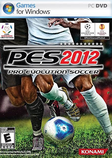 games Download   Jogo Pro Evolution Soccer 2012 READNFO P2P PC (2011)