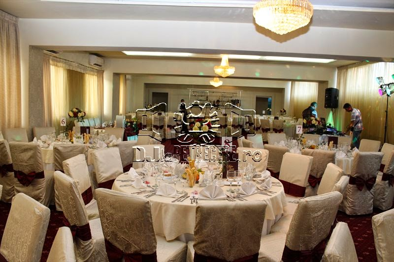 Nunta la Salon Anastasia - DJ Cristian Niculici - 0768788228 - 1