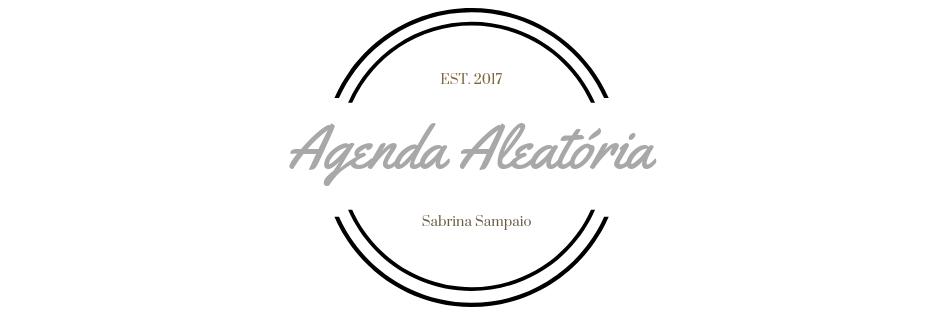 Agenda Aleatória