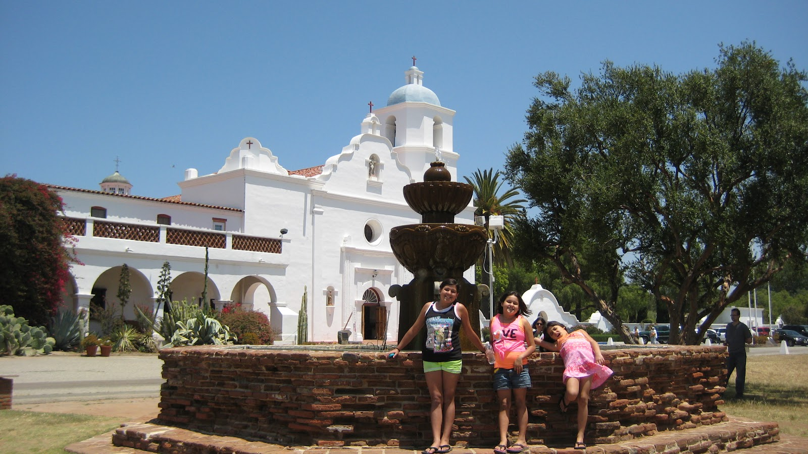 visiting mission san luis rey in oceanside inspire travelocity com