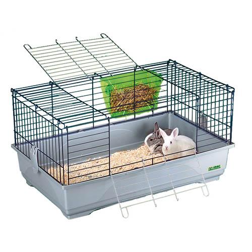 Hd animals indoor rabbit cages for Rabbit house images