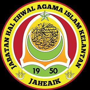 jabatan hal ehwal agama islam kelantan jaheaik logo