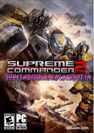Supreme Commander 2 v1.250 + 1 DLC - Repack | PC Game