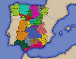 COMUNIDADES (1520 - 1521)