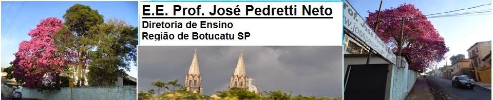 E.E.José Pedretti Neto