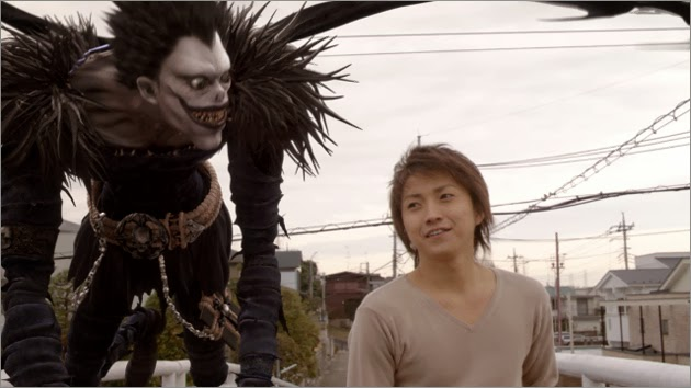 Movie Death Note – The First Name Sub Indo Download - Download J ...