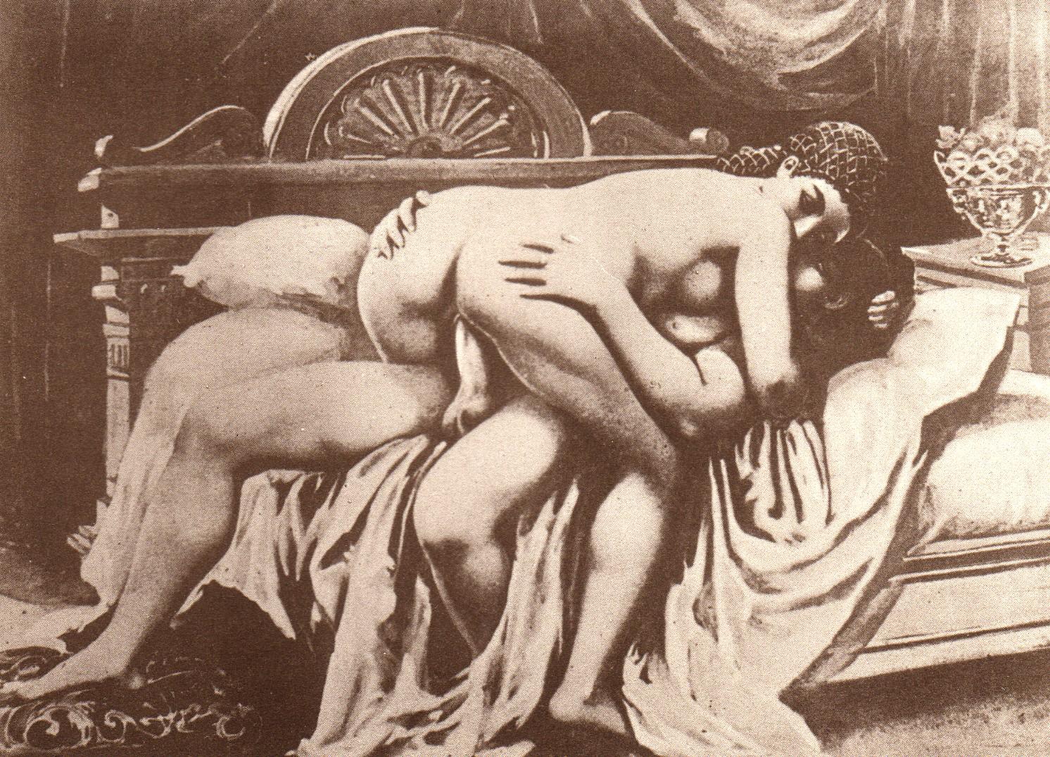 Эротическая литература 19 века 11 фотография