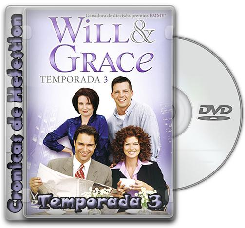 Will & Grace – Temporada 3