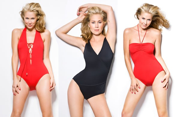 Christine walker nude photos
