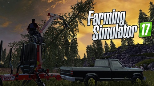Download Farming Simulator 17 (PC)