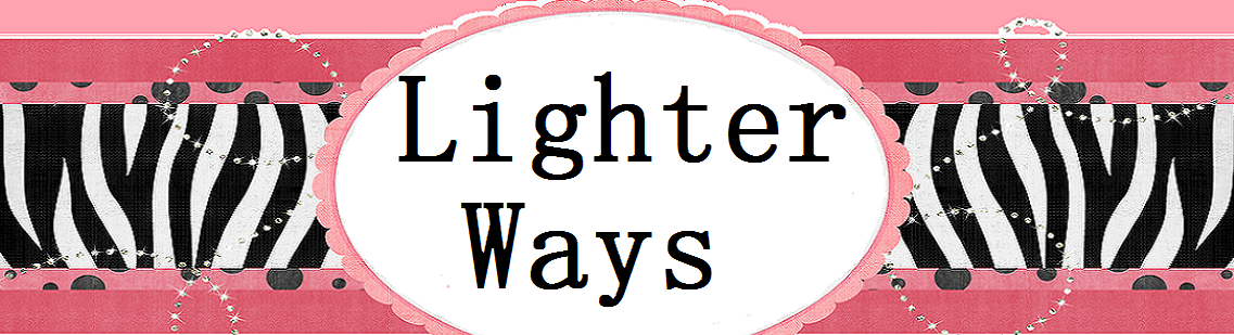 lighter ways