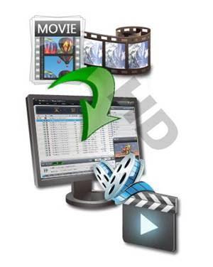 Programas gratuitos para converter vídeos