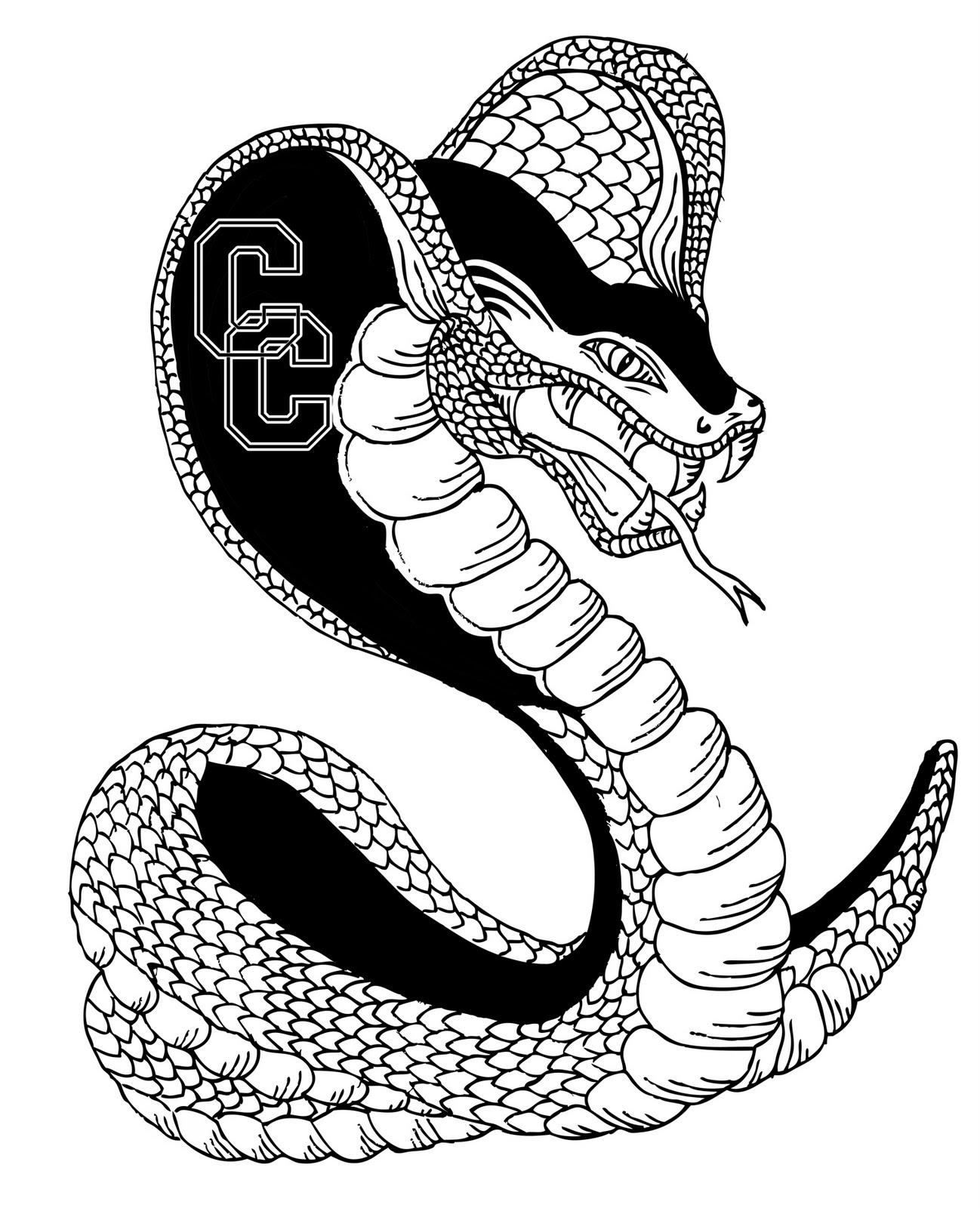 King Cobra Tattoos