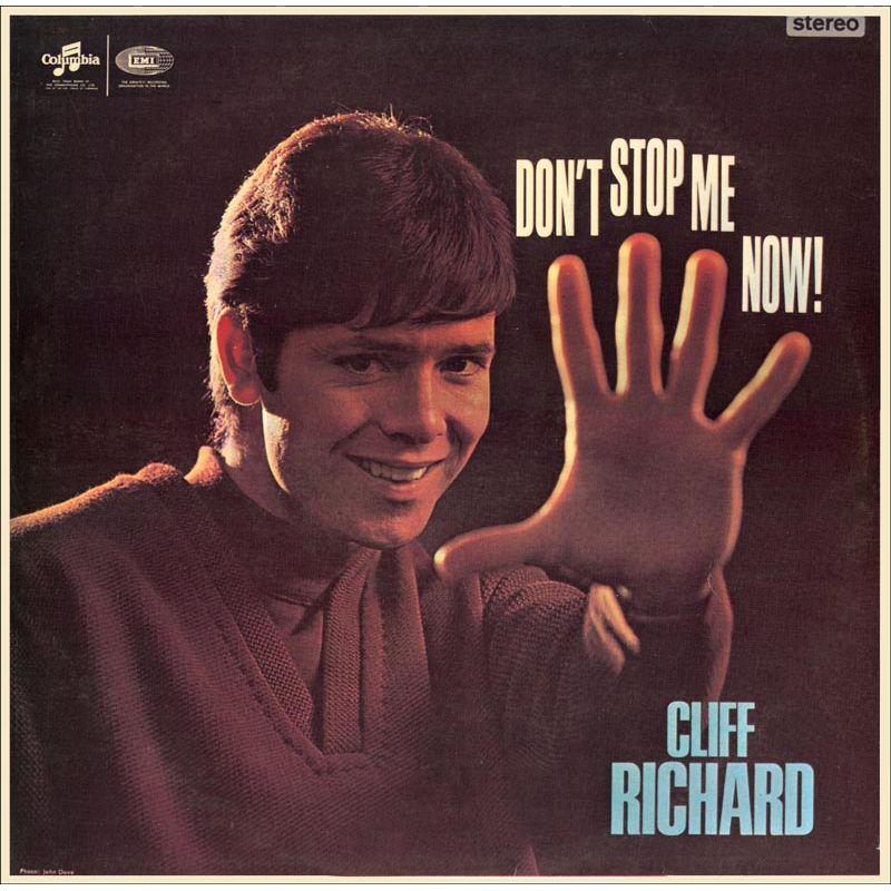 don richard: