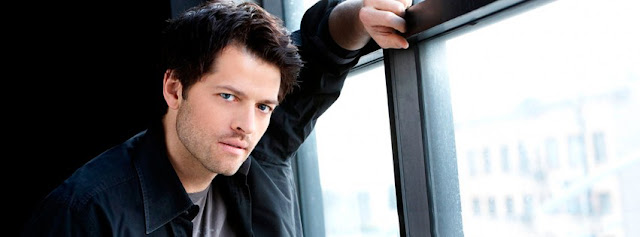 Handsome Misha Collins