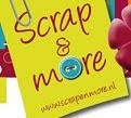 Scrap and More webwinkel