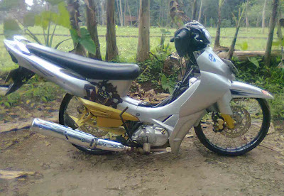 jupiter z ceper modifikasi