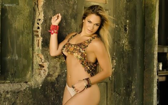 Bianca Salgueiro, muito gostosa - foto 36