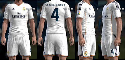Download Kit Real Madrid 2013-2014 | Zippyshare