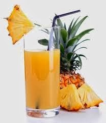 Slim Body With Pineapple Fruit Benefits