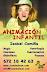 Tarjetas de visita de Animación Isabel - reverso