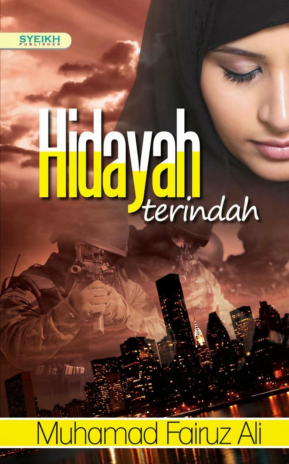 Hidayah Terindah (Novel terbaru)