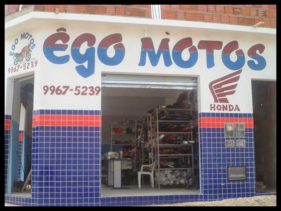 Êgo Motos