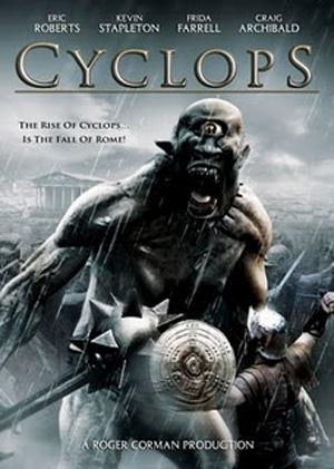 CICLOPE (Cyclops) (2008) Ver Online - Español latino