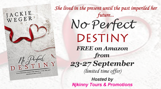 FREE Book Deal: No Perfect Destiny by Jackie Weger