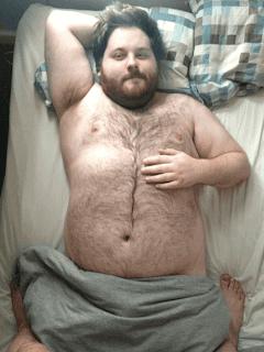 Ebony ssbbw porn pic