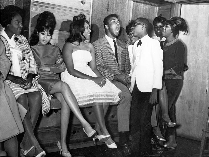 Stevie Wonder 1978