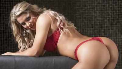 Juliana+Guerin+en+tanga Las mejores colas de brasil