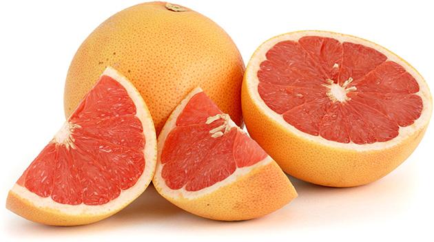 Γκρέιπφρουτ: Φρούτο - θησαυρός