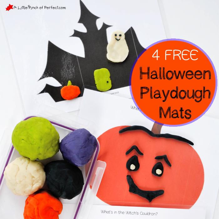 Decorating Ideas > Printables ~ 004814_Large Halloween Doormats