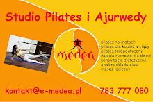 STUDIO PILATES i AJURWEDY