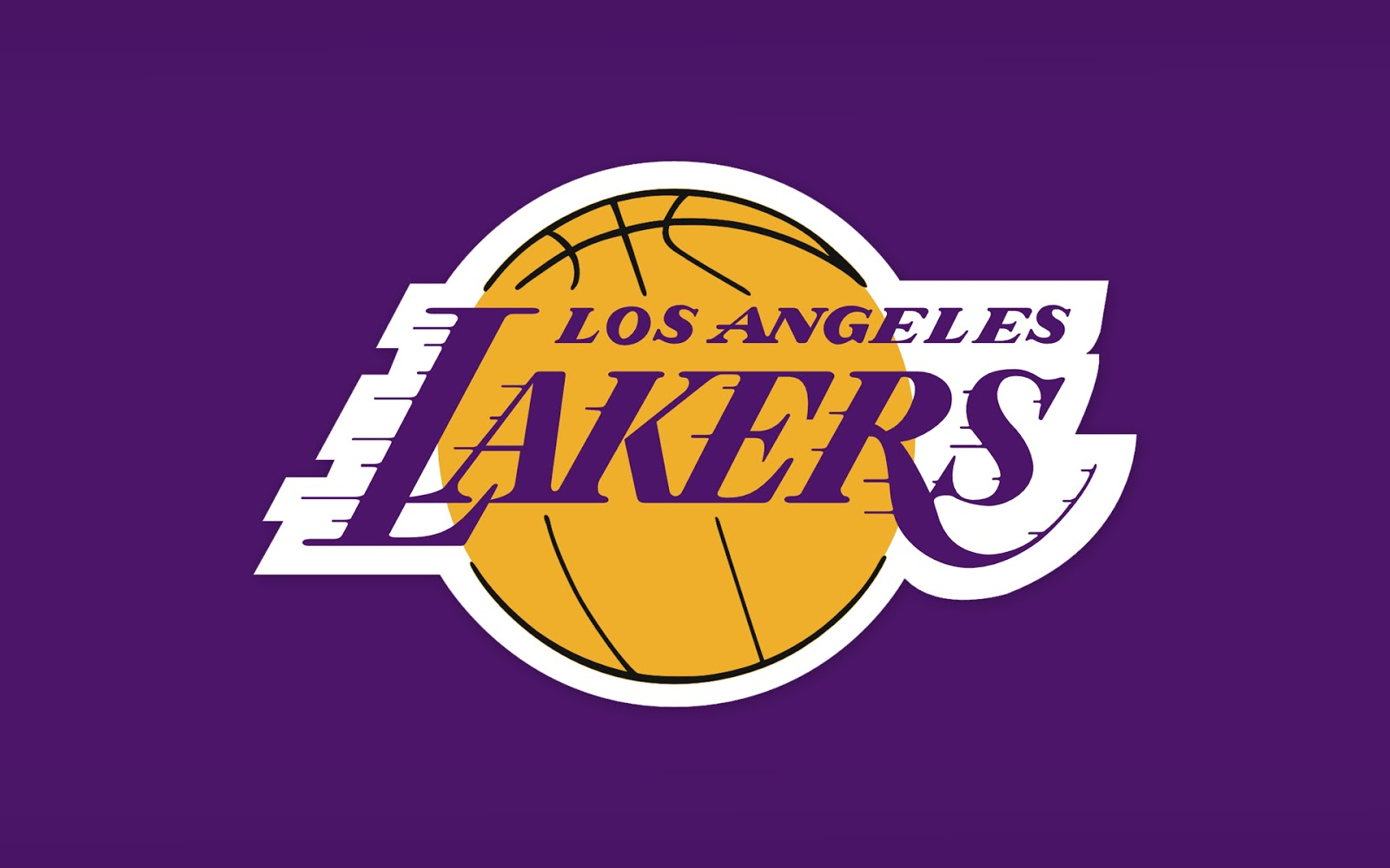 a lakers picture