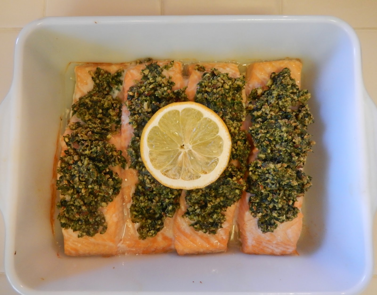 Blue%2BDiamond%2BEggface%2BSalmon%2BHoney%2BDijon%2BGremolata%2B2 Weight Loss Recipes Easy, Elegant, Healthy and DELICIOUS Easter Dinner
