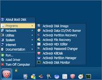 active bootdisk 2013