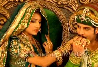 Jodha akbar 29 July 2014 Full Episode