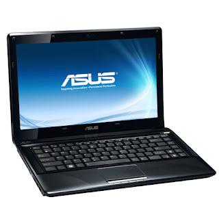 harga laptop Asus A42JA-VX077D