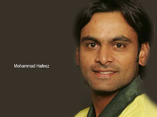 Muhammad Hafeez Latest Wallpaper